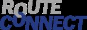 RouteConnect logo